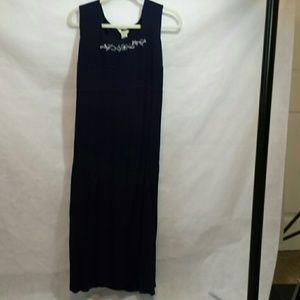 Teddi Dresses & Skirts - Sleeveless Shift dress