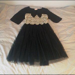 ModCloth Dresses & Skirts - Modcloth Moon Collection Dress