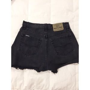 jordache Pants - Jordache Vintage jean shorts