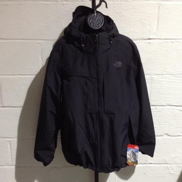 The North Face Men s Condor Triclimate Jacket ea876fd31
