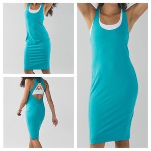 Lululemon Go For It Dress, NWT, size 8