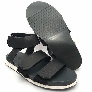 Calvin Klein Other - Calvin Klein Colton Strap Sandal Sz 10.5