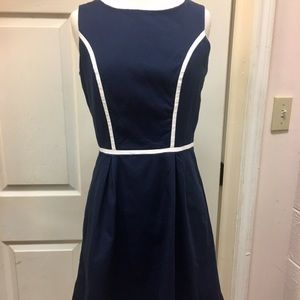 Tommy Hilfiger Dress in Navy 
