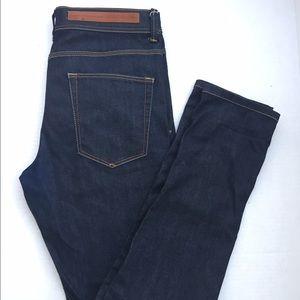 Zara Other - 34x32 Black Tag By Zara Men's Jeans