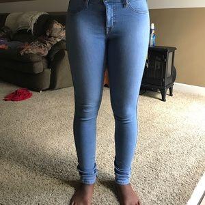 Fashion Nova Denim - Fashion Nova Perfect Jeans