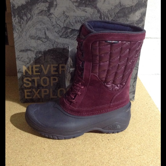 Womens Thermoball Utility Mid Boot