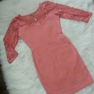Bershka Dresses & Skirts - BERSHKA DRESS