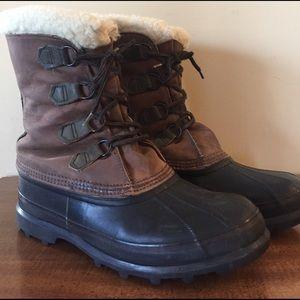 Sorel Other - Sorel Bighorn Boot