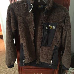 Mountain Hard Wear Jackets & Blazers - Mountain Hardwear jacket