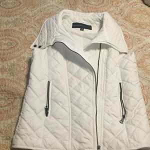 Andrew Marc Jackets & Blazers - Marc New York puffer vest, medium