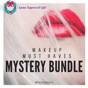 Must Haves Mystery Makeup Box! // Price Firm