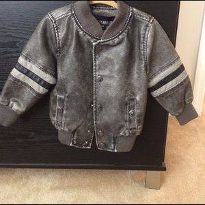 Urban Republic Other - Baby boy bomber jacket