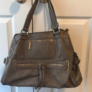 Olivia & Joy Tan Bag
