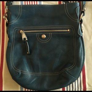 B Makowsky Handbags - B. Makowsky Leather Purse