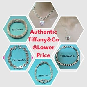 All authentic at discounted price