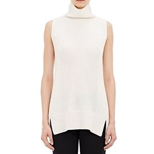 Vince turtleneck sweater small