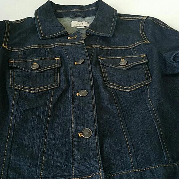 80% Off Ann Taylor Loft Jackets & Blazers