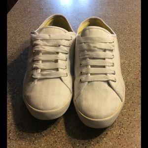 Nautica Shoes - Nautica Canvas Shoes