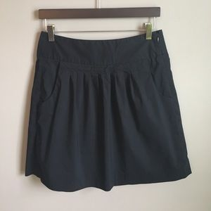 Banana Republic Dresses & Skirts - ❗️Banana Republic Black Nylon Skirt