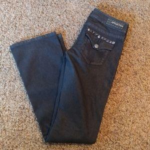 Affliction Denim - Affliction Los Angeles Jade Bootcut jeans