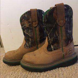 John Deere Other - John Deere Children's Willington Boots