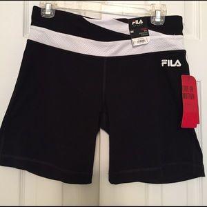 Fila Pants - 🆕 Fila fitness shorts