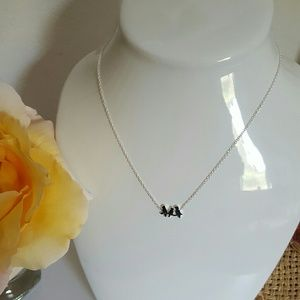 Silver Expressions by LArocks Jewelry