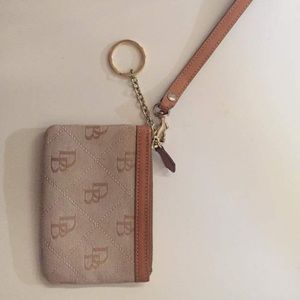 Dooney & Bourke Handbags - Dooney and bourke wristlet