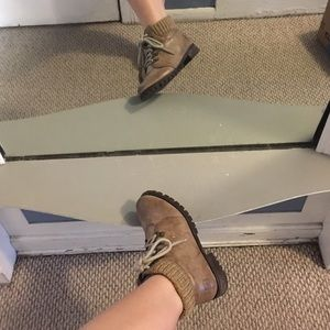 Chinese Laundry Shoes - ankle boots