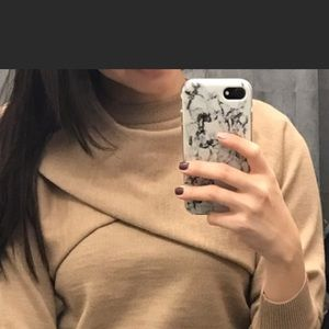 J.W. Anderson Sweaters - NWT J.W. ANDERSON Sweater Beige Small