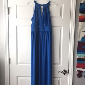 emma and michele Dresses & Skirts - Formal blue dress