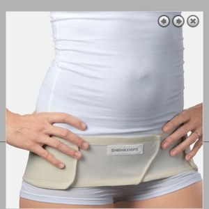 UpSpring Baby Other - Shrinkxhips postpartum belt