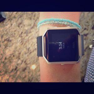 Fitbit Accessories - Fitbit Blaze