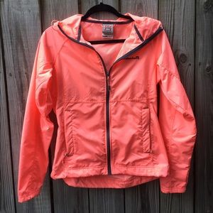 Avalanche Pink Wind Jacket