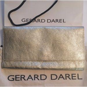Gerard Darel Handbags - Gerard Darel clutch