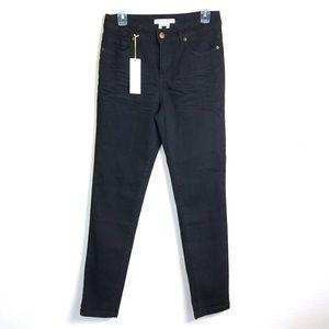 BCBGeneration Denim - NWT // BCBGeneration Black Skinny Jeans