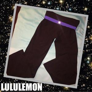 lululemon athletica Pants - LULULEMON reversible pants