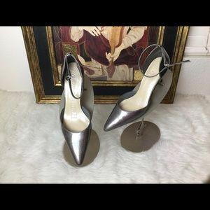 Norma Kamali Shoes - Normakamali Beautiful Ankle Shoes.  Sz 8