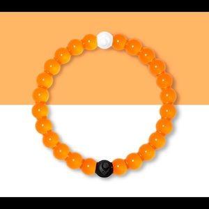 Lokai Jewelry - Orange Lokai- NWT