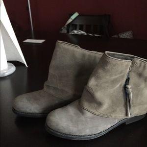 Emu Shoes - EMU booties