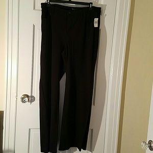 MYNT 1792 Pants - MYNT Ponte Knit Pants