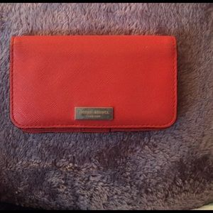 Henri Bendel Wallet / Phone Case