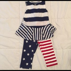 Old Navy Matching Sets - 🇺🇸4️⃣🆕pcs bundle🇺🇸❤️💙