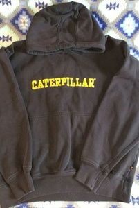 Caterpillar Other - Men's Caterpillar Hoodie L