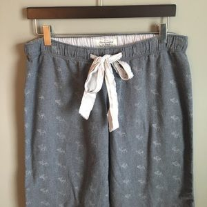Abercrombie & Fitch Other - A&F Drawstring Sleep Pant