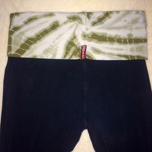Hard Tail Pants - Hard Tail yoga pants