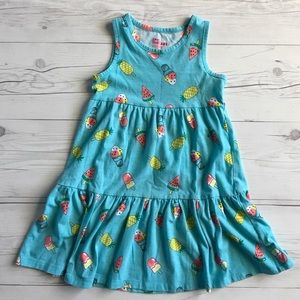 Epic Threads Other - Ice Cream Popsicle dress