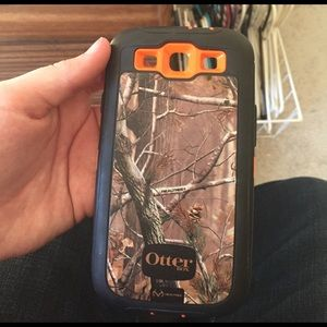 Otterbox for galaxy s3