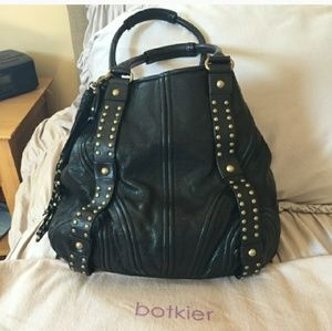 Botkier Handbags - BOTKIER Bombay studded tote. Great used condition
