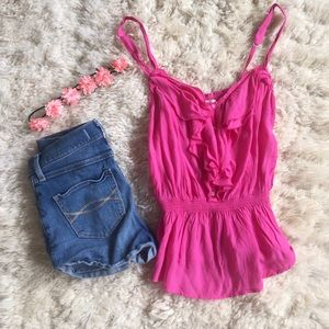 Abercrombie & Fitch Tops - Abercrombie and Fitch tank top!